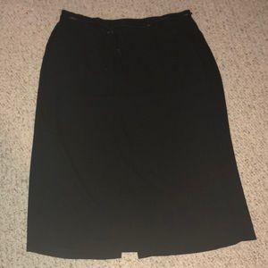 Fashion Bug pencil skirt